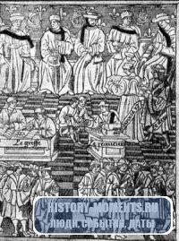 Абсолютизм. Что такое Абсолютизм и откуда он появился?