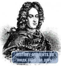 Август II Сильный-король Польши
