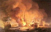 Абукирское или Нильское сражение - интересные факты (01.08.1798 г.)