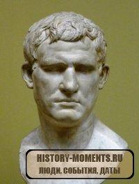Агриппа, Марк Випсаний (63-12 до н.э.)