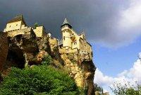 Аквитания - провинция в Юго-Восточной Франции