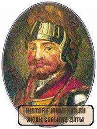 Аларих I (ок. 370—410)