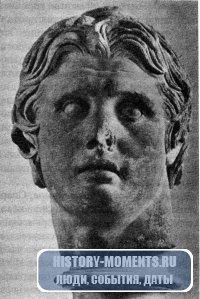 Александр Македонский (Великий) (356-323 до н.э.) - Александр 1 даты