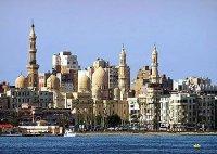 Александрия - Название шести городов