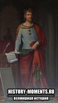 Альфонс X (1221-1284) Король испанского королевства Кастилии и Леона с 1252 по 1284 г