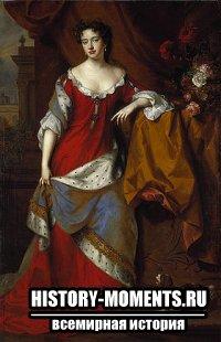 Анна (1665—1714) Королева Великобритании