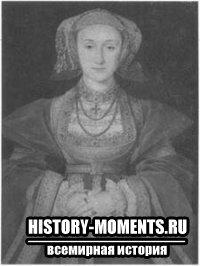 Анна Киевская (1515-1557) Германская принцесса