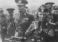 Антонеску, Ион (1882-1946) Румынский военный иполитический деятель