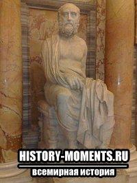 Аристид (ок. 530-467 дон.э.) Афинский военачальник игосударственный деятель