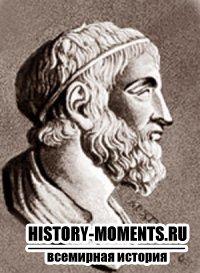 Архимед (ок. 287—212 дон.э.) Греческий математик иизобретатель