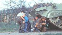 Балканы: долгий путь к миру и независимости