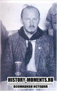Конмунист Николай Бухарин, которого Ленин когда-то называл «любимцем партии», подвергся преследованиям во время сталинских репрессий и был казнен.
