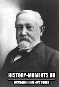 Гаррисон, Бенджамин (1833-1901)