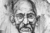 Ганди: душа Индии