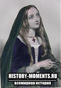 Генриетта Мария (1609—1669)