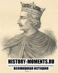 Генрих I (1068-1135)