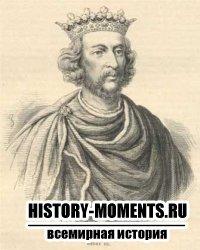 Генрих III (1207-1272)