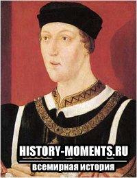 Генрих VI (1421—1471)