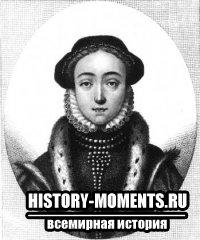Грей, леди Джейн (1537-1554)