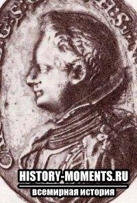 Густав I Ваза (1496-1560)