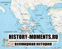Делосский союз (Первый афинский морской союз)
