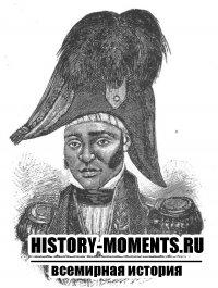 Дессалин, Жан Жак (1758-1806)