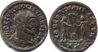 Диоклетиан, Гай Аврелий (245-316)