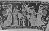 Древнегреческая драма