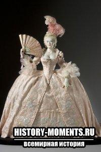 Дю Барри, Мари Жанна, графиня (1743-1793)