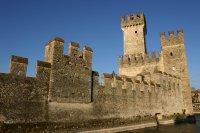 Замки — символ власти и престижа