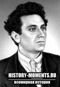 Зиновьев, Григорий Евсеевич (1883—1936)