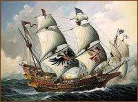 Испания, Непобедимая армада