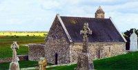 Кельтская церковь
