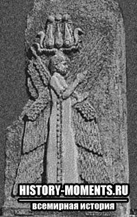 Кир II Великий (ум. 530 до н.э.)