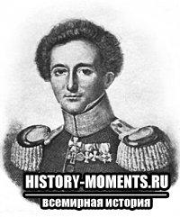 Клаузевиц, Карл Мари, фон (1780-1831)