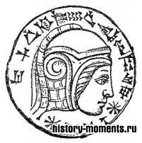 Навуходоносор II (ок. 630-562 до н.э.)