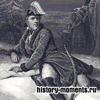 Ней, Мишель, герцог Эльхинген-ский (1769 —1815)