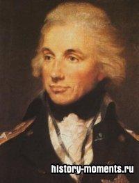 Нельсон, Горацио (1758-1805)