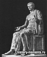 Нерон, Клавдий (ок. 37-68 н.э.)