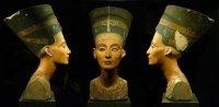 Нефертити (XIV в. до н.э.)