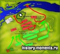 Никопольское сражение (23-25 сентября 1396)