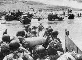 Нормандская десантная операция (июнь—август 1944)