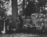 «Ночь длинных ножей» (29-30 июня 1934)