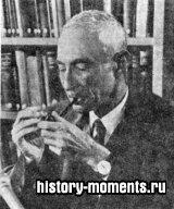 Оппенгеймер, Дж. Роберт (1904— 1967)