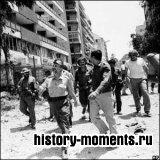 Организация освобождения Палестины (ООП)