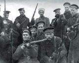 Кронштадтский мятеж