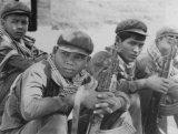 Коммунистическая группировка в Камбодже - Красные кхмеры