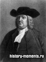 Пенн, Уильям (1644-1718)