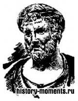 Пифагор был философом и выдающимся математиком