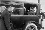 Полиция как явление во всемирной истории